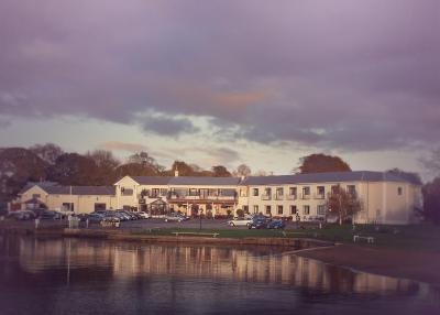Farnham Estate Spa & Golf Resort (Cavan, Ireland), Cavan