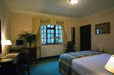 Grimstock Country House Hotel - Laterooms