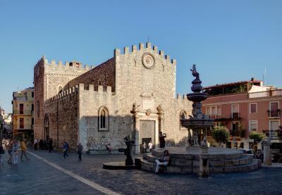 Maison Blanche Taormina - Taormina - Foto 34