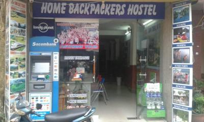 Homebackpackers Hostel