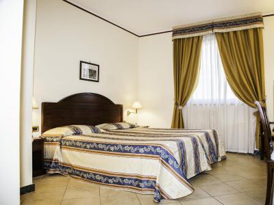 Hotel Guglielmo II - Monreale - Foto 33
