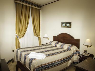 Hotel Guglielmo II - Monreale - Foto 35