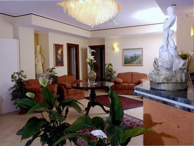 Hotel Guglielmo II - Monreale - Foto 38