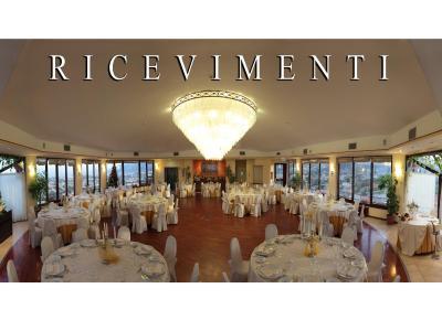 Hotel Guglielmo II - Monreale - Foto 40