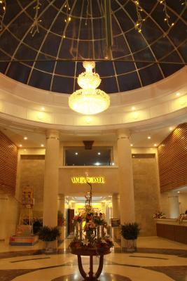 Khách sạn Vietsovpetro