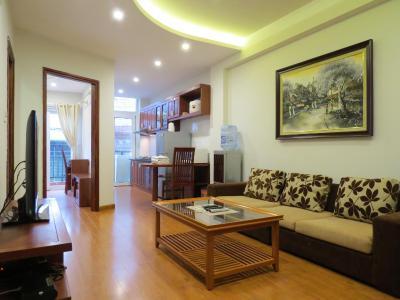 Palmo Hotel & Apartment 2