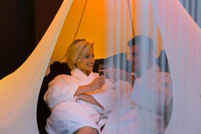 Wellness Hotel Principe - Fanusa Arenella - Foto 43