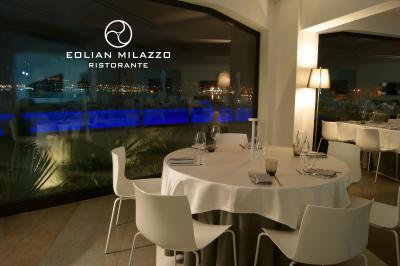 Eolian Milazzo Hotel - Milazzo - Foto 13