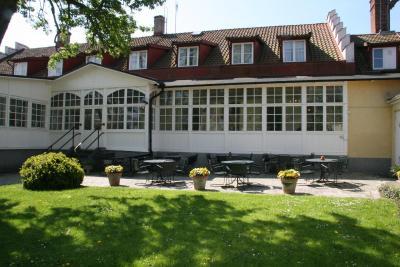 Welcome - Trelleborgs bibliotek