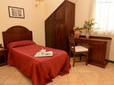 Hotel Guglielmo II - Monreale - Foto 12