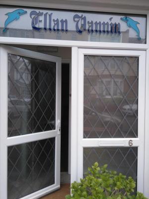 Ellan Vannin Guest House - Laterooms