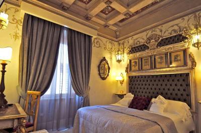 hotel romanico palace(罗马尼克宫殿酒店)