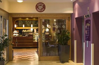 Premier Inn Glasgow City Centre (Argyle Street) - Laterooms