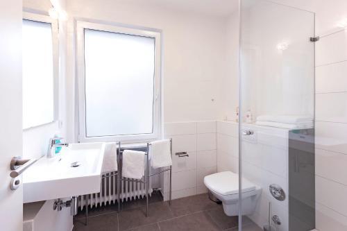 A bathroom at cookionista