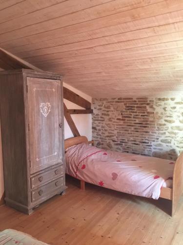 Chambre d'hôtes Chantonnay