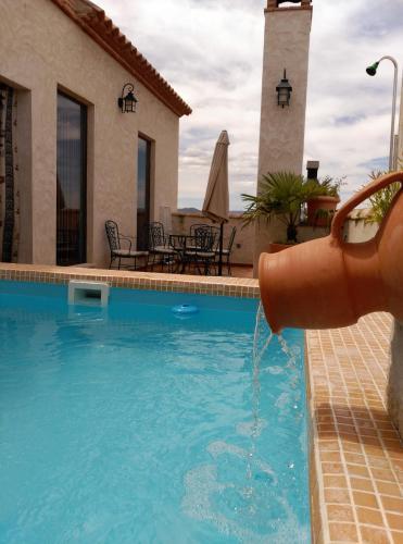 Casa de campo Camuñas Rural (España Camuñas) - Booking.com