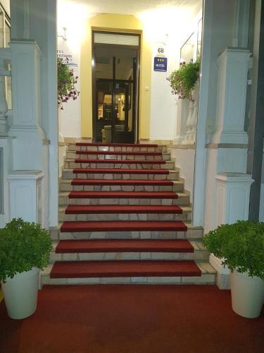 Hotel Argentum