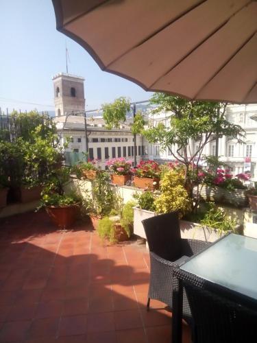 Bed And Breakfast La Terrazza Genoa Italy Booking Com
