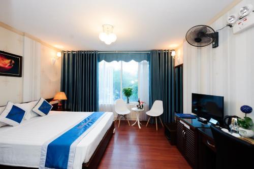 Dai Duong Ha Noi Hotel I