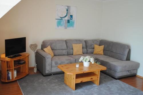 Posezení v ubytování Haus Granitzhof