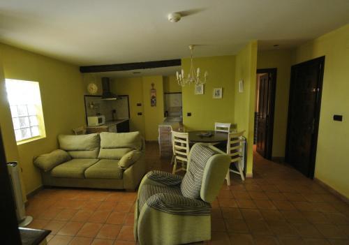 Apartamentos El Canonigo de Teruel, Teruel (con fotos y ...