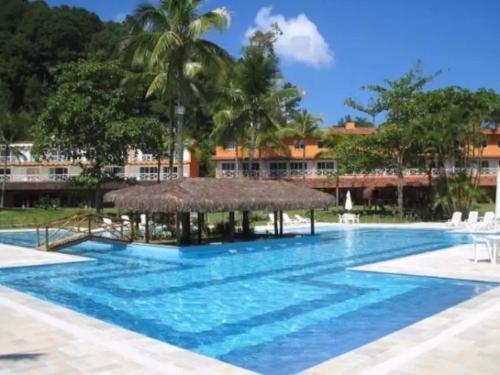 The swimming pool at or near Casa Paraíso