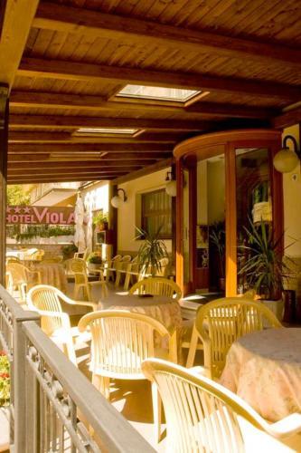 Ristorante o altro punto ristoro di Hotel Viola