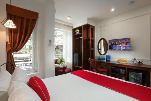 Hanoi La Vision Hotel