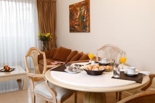 Restoranas ar kita vieta pavalgyti apgyvendinimo įstaigoje Alta Piazza –Casa di Appartamenti–