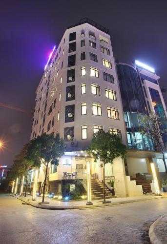 Khách sạn Western Hà Nội