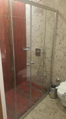 Ванная комната в Asia Beach Resort & Spa Hotel