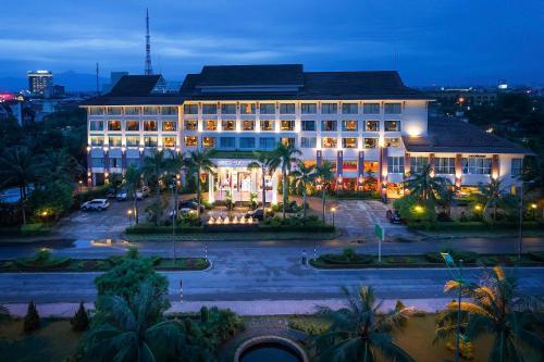 Khách sạn Sài Gòn - Quảng Bình