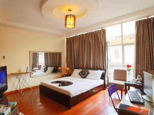 A25 Hotel - Hang Thiec