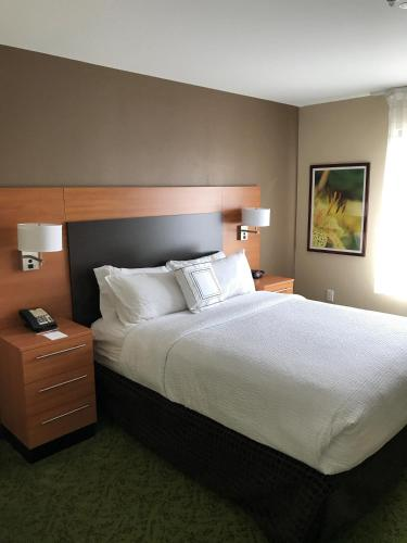 Hotel TownePlace Suites by Marriott, Lexington, KY - Booking.com