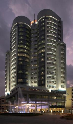 Costa Del Sol Hotel, Kuwait – Updated 2019 Prices