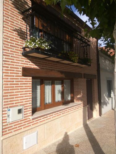 Casa Rural Isabel España Villaflores Booking Com