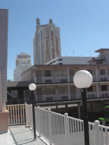 Knights Inn Atlantic City Near Boardwalk