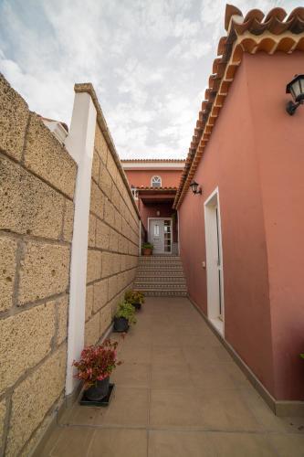 Country House Casa El Horno Granadilla De Abona Spain