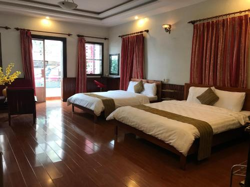 Nhu My Guesthouse