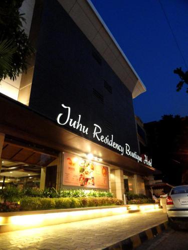 Juhu Residency Boutique Hotel Mumbai Updated 2020 Prices