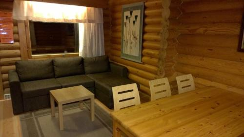 Oleskelutila majoituspaikassa 3 room apartment in Riihimäki - Karhintie 196