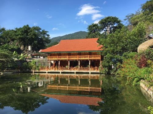 Homestay Bui Ty Ha Giang
