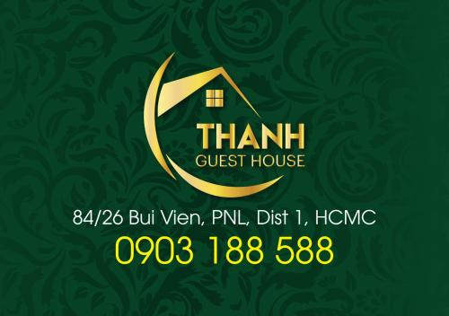 Thanh Guesthouse
