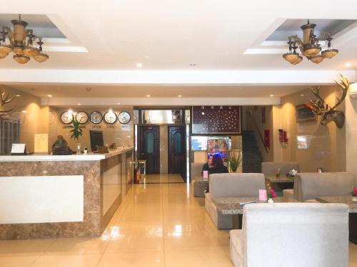 Tan Thu Do 2 Hotel 新首都2飯店