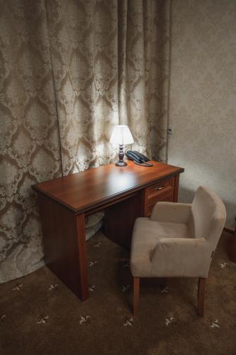 Гостиная зона в Отель Вилладжио