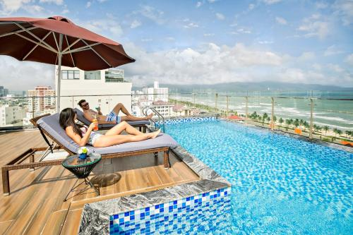 Halina Hotel and Apartment