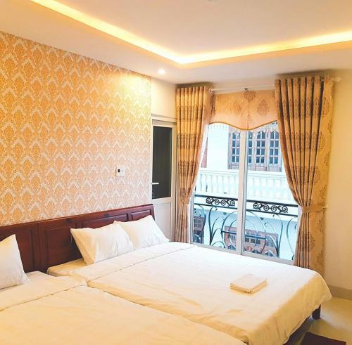 Hotel Hoang Thinh