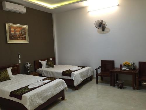Hoa Lư Hotel