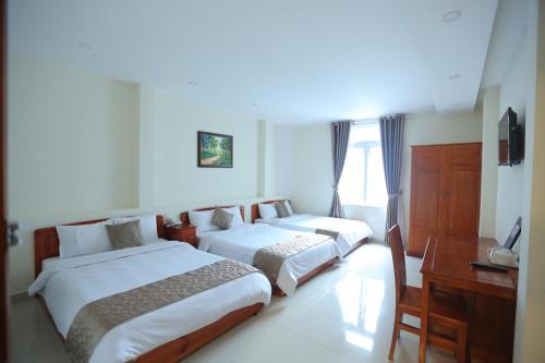 Đồng Việt Hotel