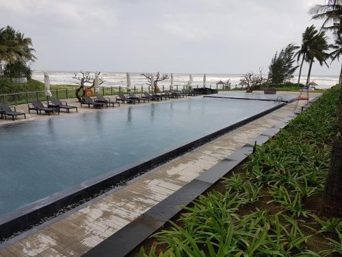 The Ocean Villas, 4 Bedroooms Villas, Privite &Public Pool
